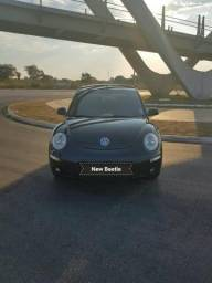 VW New Beetle 2.0Mi Manual - 2009