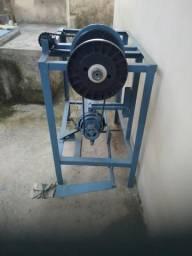 Rebobinador de Motor
