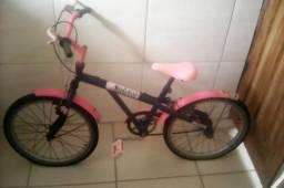 Vende - Está Bicicleta Infantil