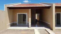 Lançamento de casas planas no Eusébio! Minha casa minha vida!
