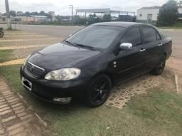 Corolla 2008 - 2007