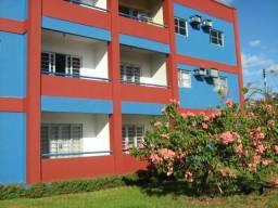 Apartamento mobiliado, temporada. Condomínio fechado em Araguaína-TO