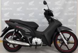 HONDA BIZ 125 EX/ EX FLEX - 2015