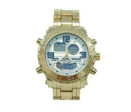 Relógio Invicta Dourado Torro