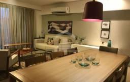 MVS - Apartamento com 3 suítes - zona leste