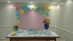 Painel Festa Infantil