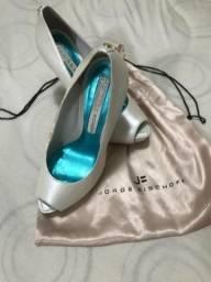 Sapato da Marca Jorge Bischoff