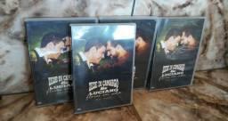 Dvd Zezé di camargo e Lucinao