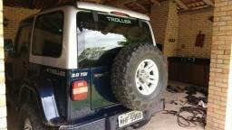 Troller T4 diesel - 2010