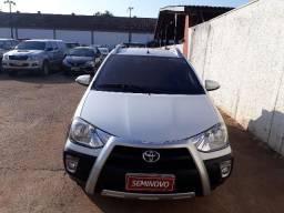 Toyota Etios - 2016