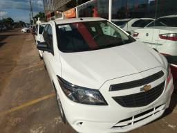 Chevrolet Onix 1.0 Mt Joy 2017/2018 - 2017