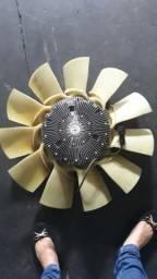 Hélice com viscose volvo VM 270/330