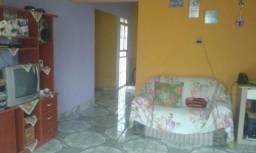 Aluga-se uma casa R$: 400,00