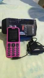 Celular Mox