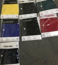 Cuecas Calvin Klein atacado e varejo