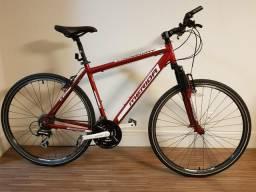 Bicicleta Híbrida Merida Crossway 15