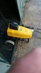 Compressor / Lavadora alta pressão tudo