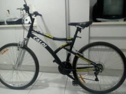 Bike Caloi aro 26 - NOVA