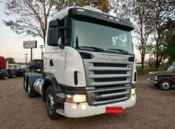 Scania - 2009