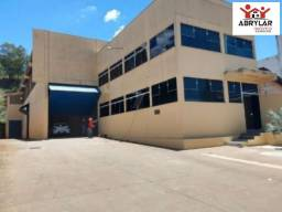 Galpão industrial para alugar na cidade varzea paulista