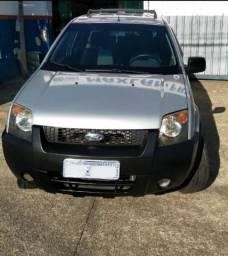 Ford Ecosport XLS 1.6 - Gasolina - Impecácel!!