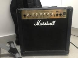 Marshall MG15 CDR Overdrive e Reverb