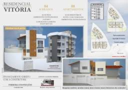 Apartamento à venda com 2 dormitórios em Jardim vitória, Poços de caldas cod:3020