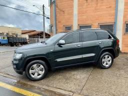 Jeep grand cherokee 2011 - 2011