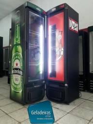 Cervejeira Slim Fininha Gelopar - 220v