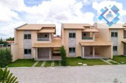 Apartamento com 3 dormitórios à venda, 166 m² por R$ 747.000 - Edson Queiroz - Fortaleza/C