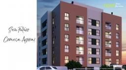 Apartamento à venda com 1 dormitórios em Tingui, Curitiba cod:90010.041