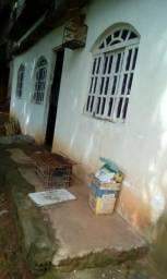 Casa de lage com 1 quarto sala cozinha i banheiro i pequen varanda