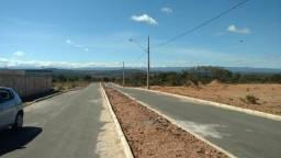 1000 Metros na Serra do Cipó, Tranquilidade, Beleza, Financiado, Pronto Pra Construir