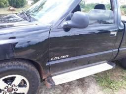 Chevrolet S10 2005 - 2005
