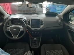 KA Sedan SE Plus 1.0 2019 - 2019