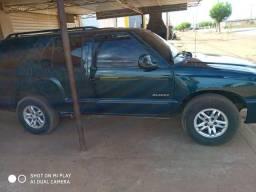 Blazer 2.2 a gasolina (extra) - 2001