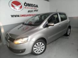 Volkswagen fox 2012 1.0 mi 8v flex 4p manual - 2012