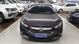 HONDA CIVIC 2016/2017 2.0 16V FLEXONE EX 4P CVT - 2017