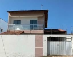 Excelente casa duplex 150 M2 3 quartos suite em colina de laranjeira