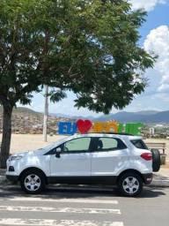 Ecosport 17/17, automática, único dono, carro de garagem - 2017