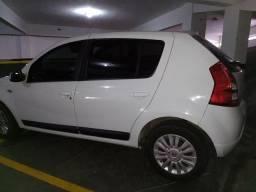 Vendo Sandero 1.6 2012/13 - 2012