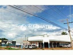 Área comercial à venda, Setor Santos Dumont, Goiânia.