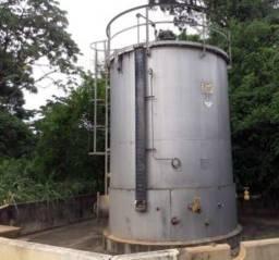 Tanque de Diesel de 50 m³ Hercules