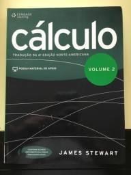 Cálculo volume 2 - James Stewart - 6ed
