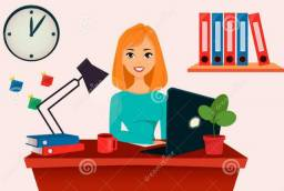 Busco Moça Marketing Digital para Parceria Loja Virtual