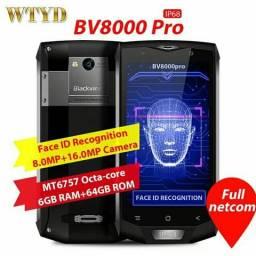 Blackview Bv8000 Pro 6 Gb Ram 64 Gb Rom