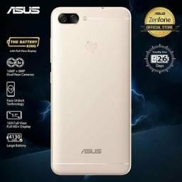 ZenfoneAsus MaxxPlus Gold. Cometa Celular