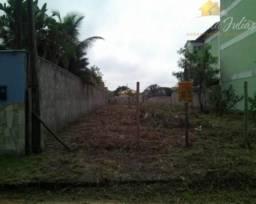 TERRENO COM 480M² NO REDUTO DA PAZ, RIO DAS OSTRAS, RJ