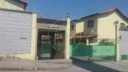 Linda Casa Duplex no Centro de Itaboraí sala 2 quartos com vaga