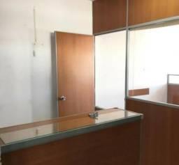 Sala excelente para escritório de advocacia no centro do Polvilho